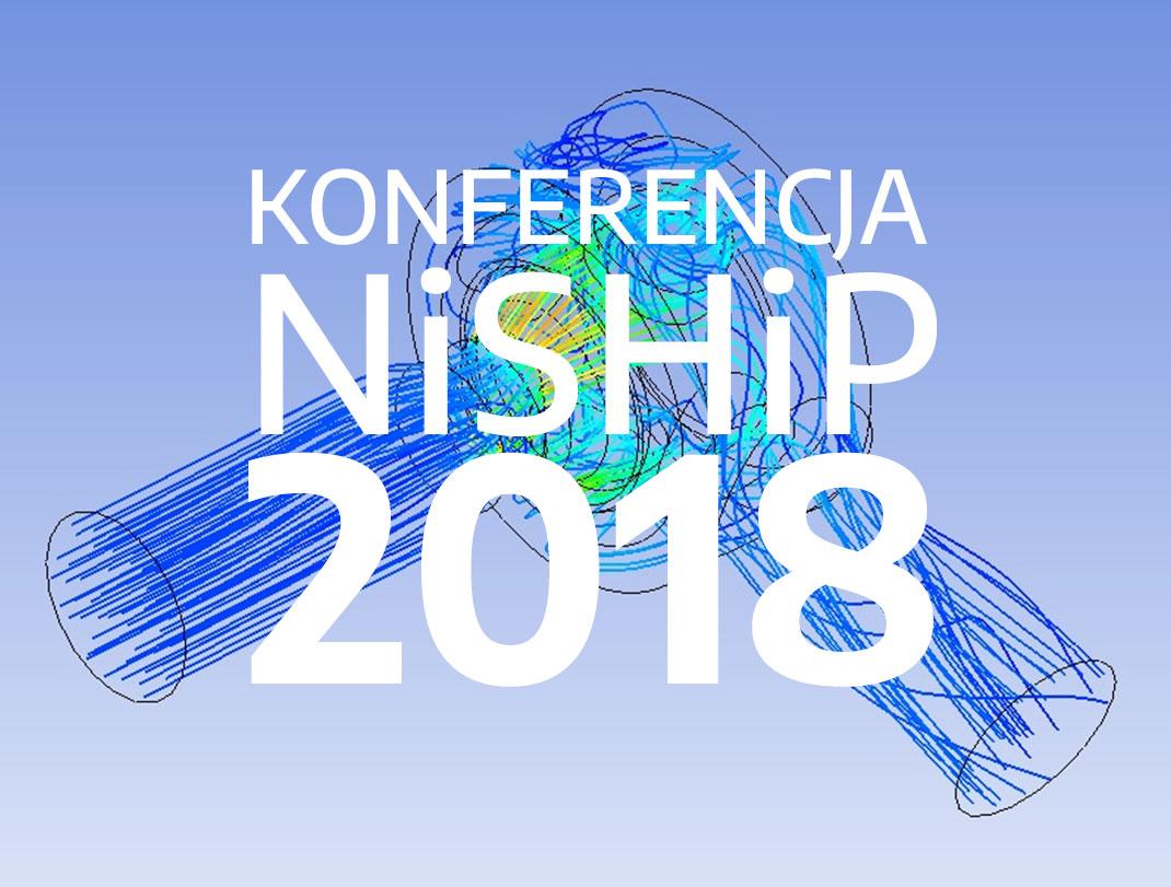Konferencja Napędy i Sterowania Hydrauliczne i Pneumatyczne 2018