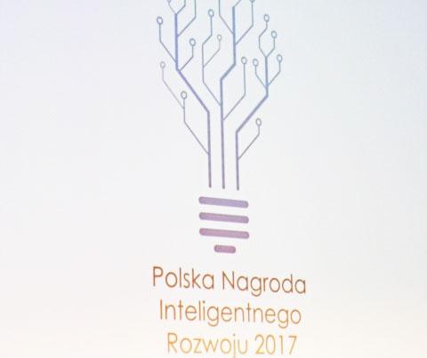 Nominacja do Polskiej Nagrody Inteligentnego Rozwoju 2018 dla PONAR