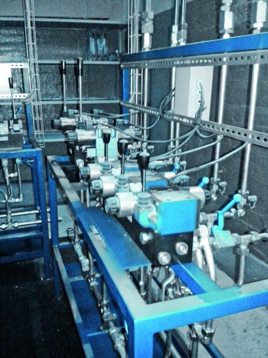 Modernizacja układu sterowania elektrodami piecokadzi