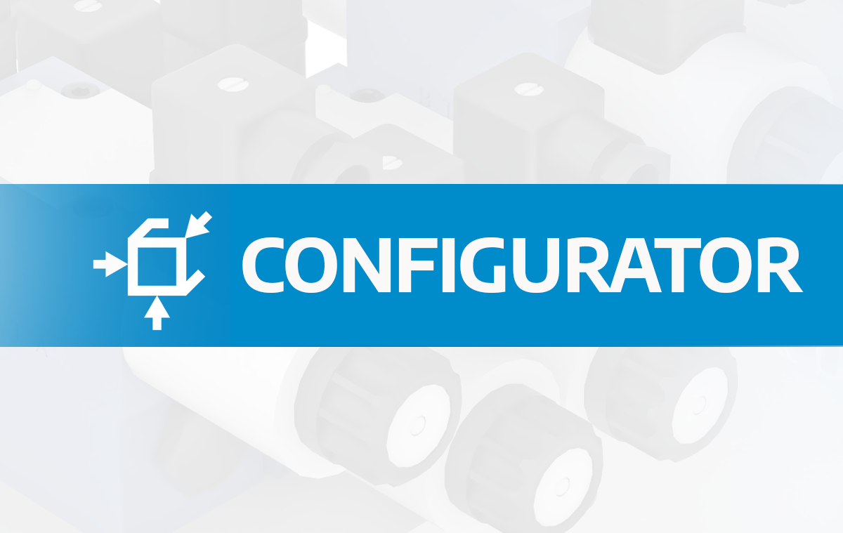 PONAR Product Configurator - a simple and quick way to configure products