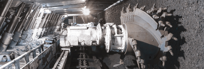 Our applications for mining industry