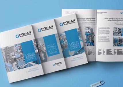 Nowe katalogi - z myślą o Klientach