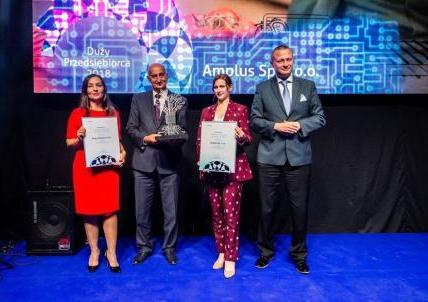 Nominacja do Małopolskiej Nagrody Gospodarczej