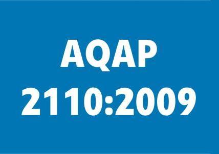 PONAR Silesia operates in accordance with AQAP