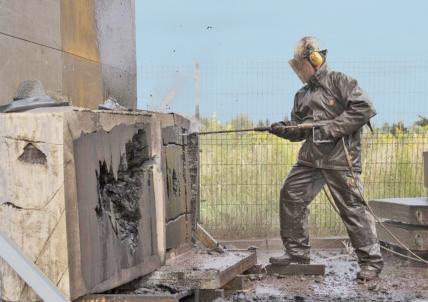 Testy hydrourabiania węgla brunatnego