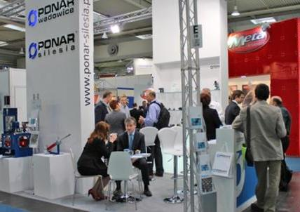 Hannover Messe drew to a close