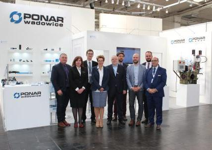Hannover Messe 2017 came to an end