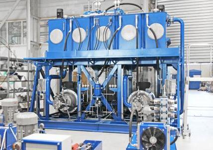 Czy znasz nasze możliwości projektowania i budowy systemów hydraulicznych?
