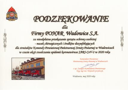 Wspieram Polskę, wspieram polski przemysł!