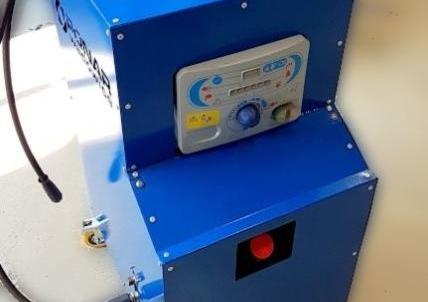 PONAR HotBox 500/30 D - nowa wersja, promocyjna cena