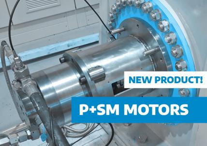NEW PRODUCT - satellite motors