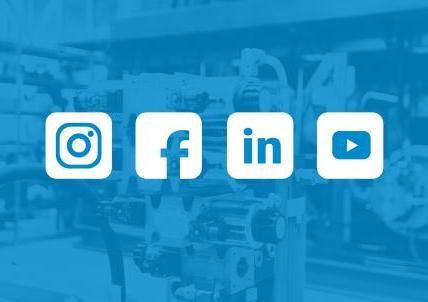 Wzmacniamy obecność w mediach społecznościowych!