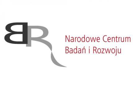 A contract with NCBR for research and development works