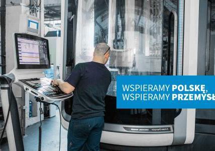 Wspieram Polskę, wspieram przemysł