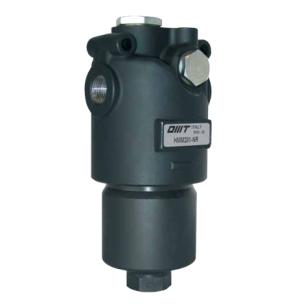 Filtracja Filtry filtry wysokociśnieniowe filtry wysokociśnieniowe OMT  HMM
