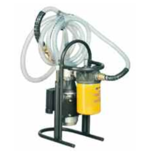 Filtration filtration units brak MP Filtri