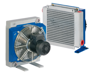 Heat exchangers air-oil heat exchangers brak brak  HPA