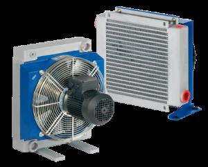 Heat exchangers air-oil heat exchangers brak brak  HPA