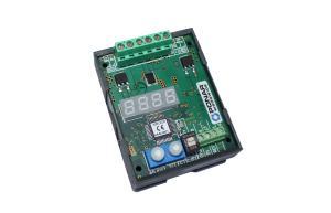 Karty sterujące  elektronika    cyfrowe wzmacniacze do hydrauliki proporcjonalnej