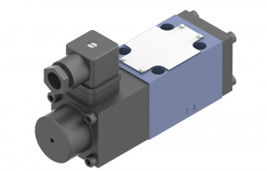 Directional control valves  directional control seated valves    electrically controlled