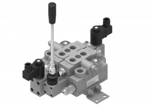 Directional control valves directional control valves sectional 6-way sectional