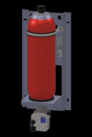 Akumulatory i bloki zabezpieczenia akcesoria akcesoria zestawy  BA1S