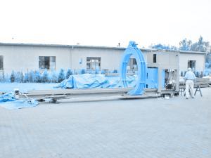 Wodne systemy wysokociśnieniowe brak brak ekstraktory hydrauliczne IDRO