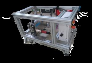 Wodne systemy wysokociśnieniowe brak brak manipulatory wspomagające czyszczenie  FEEDERbox fg x1