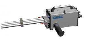 Wodne systemy wysokociśnieniowe brak brak manipulatory wspomagające czyszczenie  FEEDERcombo box 3in1