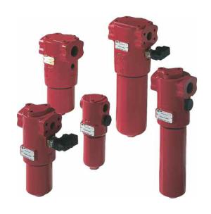 Filtracja Filtry filtry wysokociśnieniowe filtry wysokociśnieniowe MP Filtri