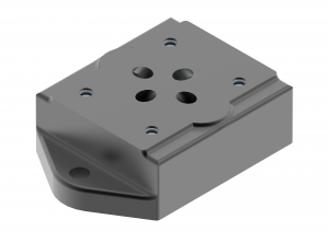 Subplates  CETOP/other types  for directional control valves     G341/01, G342/01, G502/01