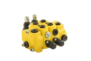Directional control valves monoblock and sectional valves brak brak