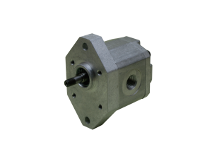 Pumps and motors pumps gear pumps fixed displacement  GR0