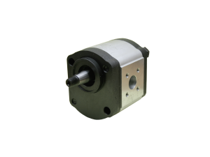 Pompy i silniki  pompy hydrauliczne  zębate  zazębienie zewnętrzne   GR2