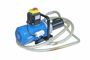Filtracja agregaty filtracyjne brak PONAR Wadowice S.A.  UYFA