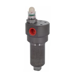 Filtracja  Filtry  wysokociśnieniowe  EATON/Internormen