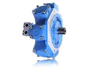 piston - radial