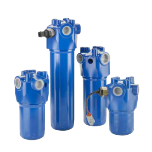 Filtration filters low pressure MP Filtri  LMP