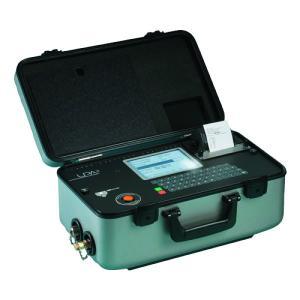 Filtracja  akcesoria  analizatory czystości oleju     LPA2