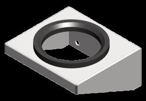 Akumulatory i bloki zabezpieczenia akcesoria akcesoria konsole z pierścieniami  MA, AG