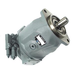 Pompy i silniki pompy hydrauliczne wielotłoczkowe zmiennej wydajności  A10V(S)O