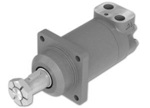 Pompy i silniki  silniki hydrauliczne  gerotorowe  silnik gerotorowy ciężki   MTK