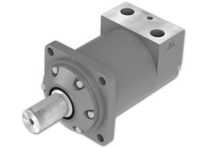 Pompy i silniki  silniki hydrauliczne  gerotorowe  silnik gerotorowy ciężki   MVM