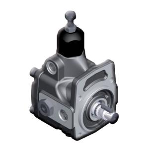 Pompy i silniki pompy hydrauliczne łopatkowe zmiennej wydajności
