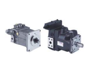 Pompy i silniki pompy hydrauliczne wielotłoczkowe zmiennej wydajności  PV/HPR