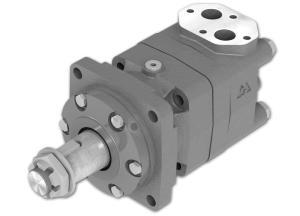Pompy i silniki  silniki hydrauliczne  gerotorowe  silnik gerotorowy średni   MT