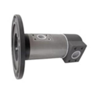 Pompy i silniki pompy hydrauliczne śrubowe stałej wydajności  SMT (SMIT) 16B