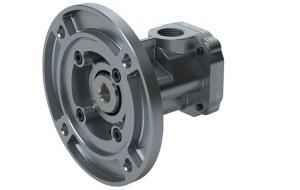 Pompy i silniki pompy hydrauliczne śrubowe stałej wydajności  SMT 8B