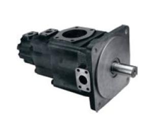 Pompy i silniki pompy hydrauliczne łopatkowe stałej wydajności  TX, T6, T7, T67