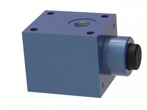 Osprzęt pomocniczy brak brak przełączniki punktów pomiarowych ciśnienia  UOPF1